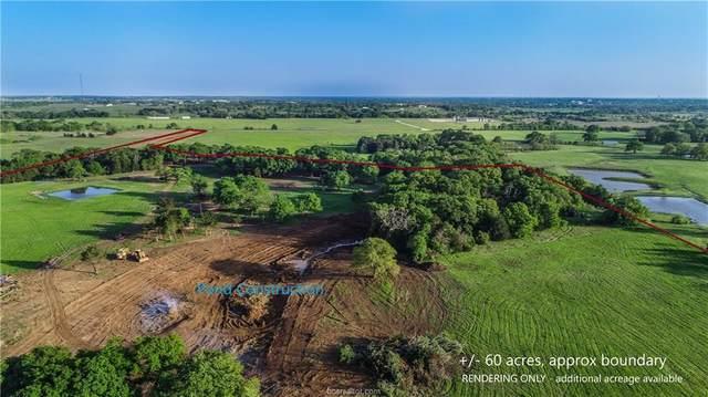(+/- 60 acres) Cr 202, Caldwell, TX 77836 (MLS #20005125) :: Cherry Ruffino Team