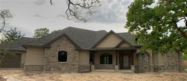 3700 Cooper Court, College Station, TX 77845 (MLS #20005128) :: NextHome Realty Solutions BCS