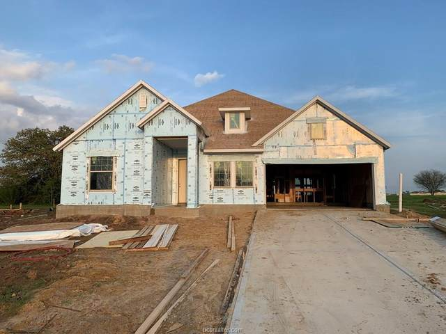 3668 Haskell Hollow Loop, College Station, TX 77845 (MLS #20005147) :: Treehouse Real Estate