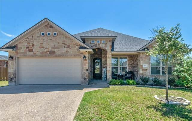 3107 Evan Drive, Bryan, TX 77802 (MLS #20005148) :: The Lester Group