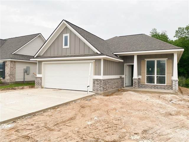 1916 Cambria Drive, Bryan, TX 77807 (MLS #20005158) :: BCS Dream Homes