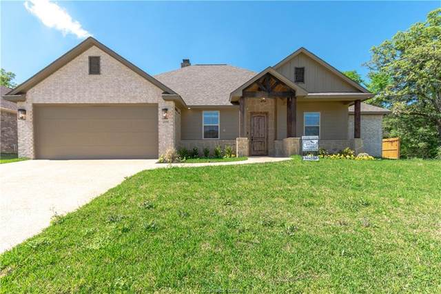 2000 Lexi Lane, Bryan, TX 77807 (MLS #20005161) :: BCS Dream Homes