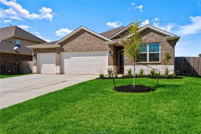 7418 Saint Andrews Drive, Navasota, TX 77868 (MLS #20005166) :: NextHome Realty Solutions BCS
