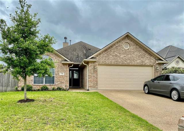136 Walcourt Loop, College Station, TX 77845 (MLS #20005178) :: Chapman Properties Group