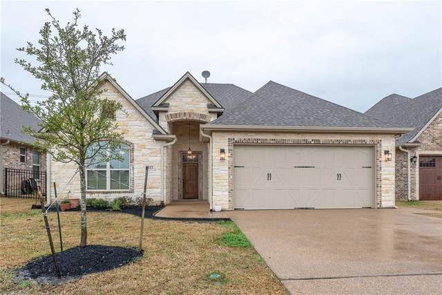 4683 S Stonecrest Court, Bryan, TX 77808 (MLS #20005182) :: RE/MAX 20/20
