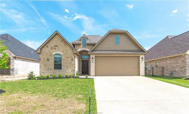 3518 Fairfax Green, Bryan, TX 77802 (MLS #20005197) :: BCS Dream Homes