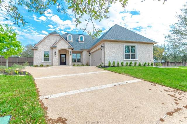 4310 Willowick, Bryan, TX 77802 (MLS #20005202) :: BCS Dream Homes