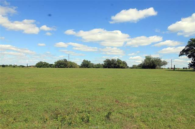 TBD 12 AC County Road 129, Caldwell, TX 77836 (MLS #20005206) :: The Lester Group