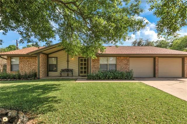2602 Spicewood Court, College Station, TX 77845 (MLS #20005207) :: The Lester Group