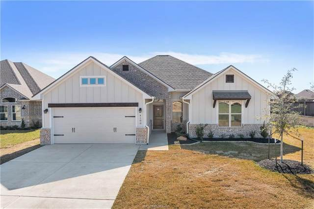 4100 Caney Creek Court, College Station, TX 77845 (MLS #20005212) :: BCS Dream Homes