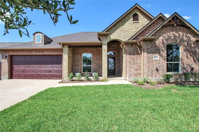 3341 Stonington Way, Bryan, TX 77808 (MLS #20005214) :: BCS Dream Homes
