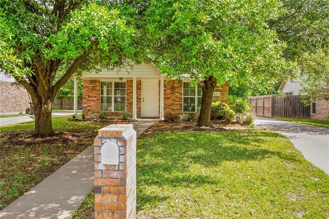 2411 Pintail, College Station, TX 77845 (MLS #20005215) :: Treehouse Real Estate