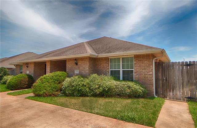 3715 Oldenburg Street, College Station, TX 77845 (MLS #20005218) :: RE/MAX 20/20