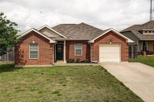 2709 Horse Haven Lane, College Station, TX 77845 (MLS #20005220) :: The Lester Group