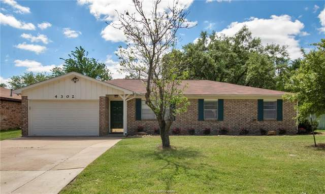 4302 Green Valley Drive, Bryan, TX 77802 (MLS #20005222) :: RE/MAX 20/20