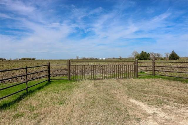Lot 1 Fm 2988, Navasota, TX 77868 (MLS #20005226) :: Treehouse Real Estate