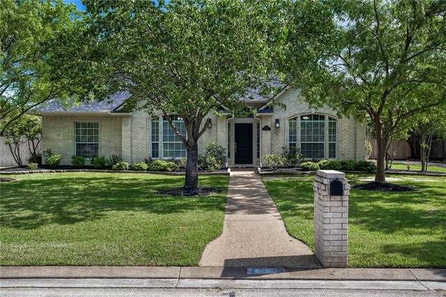 734 Royal Adelade Drive, College Station, TX 77845 (MLS #20005276) :: BCS Dream Homes