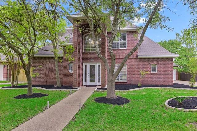 9208 Riverstone Court, College Station, TX 77845 (MLS #20005279) :: BCS Dream Homes