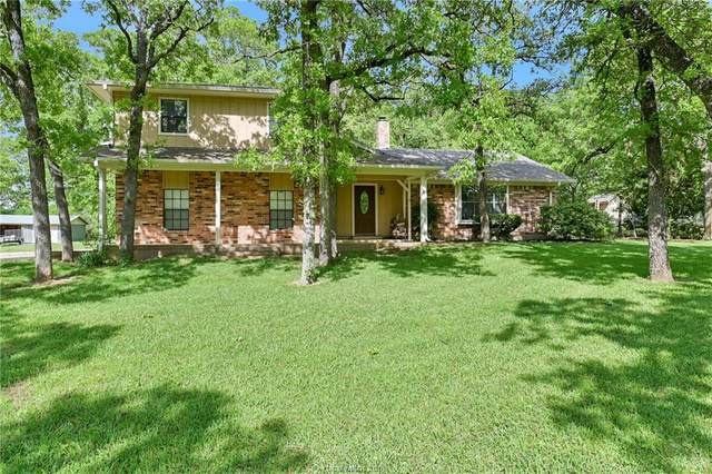 8409 Scasta Road, Bryan, TX 77808 (MLS #20005280) :: Treehouse Real Estate
