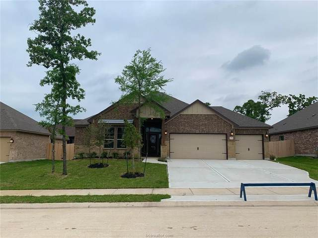 2706 Lakewell Lane, College Station, TX 77845 (MLS #20005294) :: RE/MAX 20/20