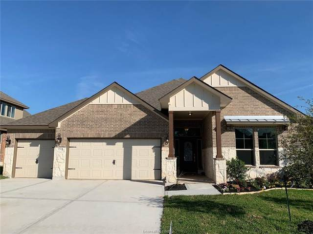 2713 Lakewell Lane, College Station, TX 77845 (MLS #20005304) :: RE/MAX 20/20