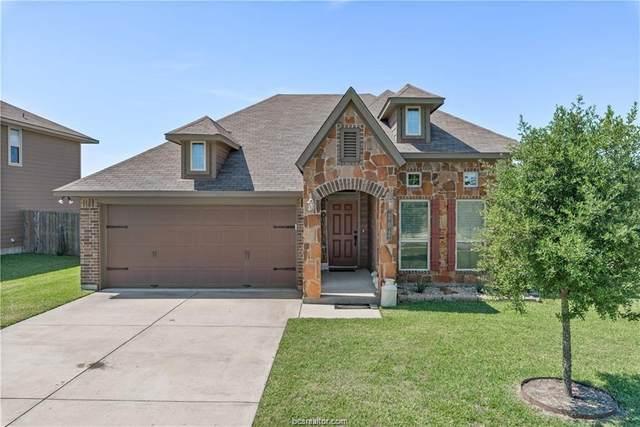 202 Boulder Drive, Navasota, TX 77868 (MLS #20005313) :: Treehouse Real Estate