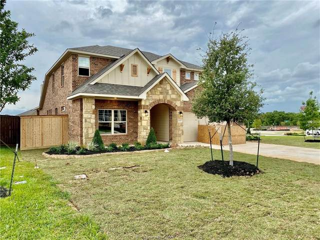 3685 Haskell Hollow Loop, College Station, TX 77845 (MLS #20005318) :: Chapman Properties Group