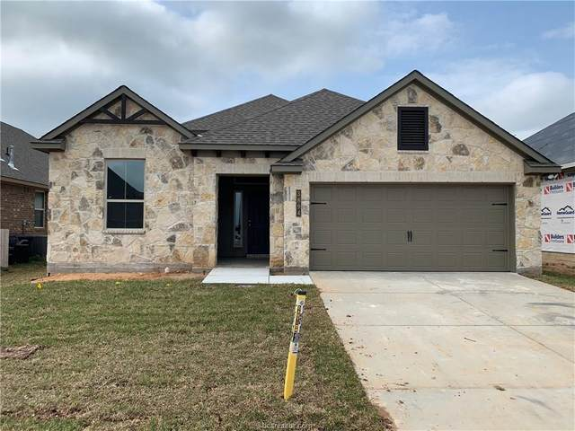 3894 Still Creek Loop, College Station, TX 77845 (MLS #20005327) :: Treehouse Real Estate