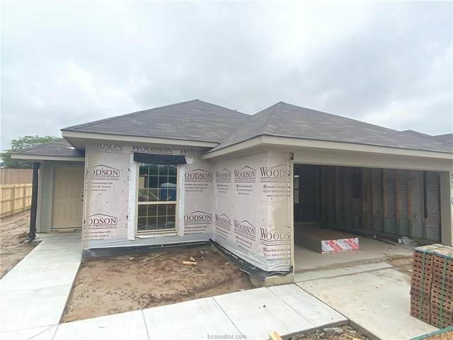 2737 Porters Way, Bryan, TX 77803 (MLS #20005331) :: The Lester Group