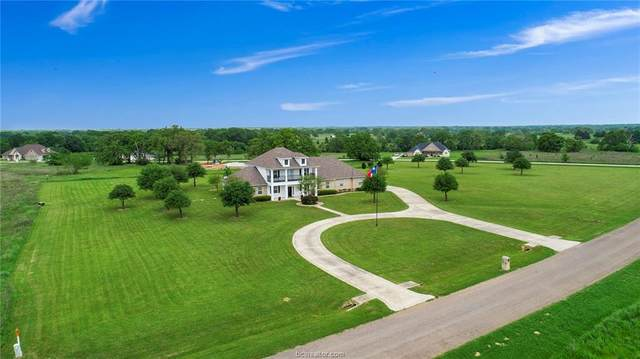 9522 Scarborough Drive, Iola, TX 77861 (MLS #20005334) :: BCS Dream Homes