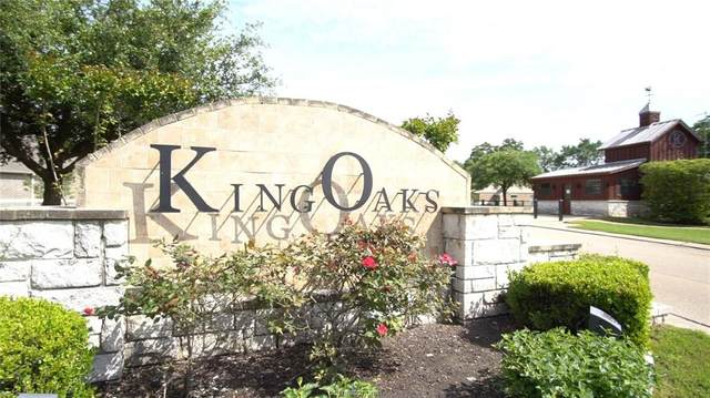Lot 220R Hampton Court, Iola, TX 77861 (MLS #20005364) :: Treehouse Real Estate