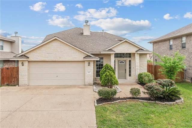 904 Dove Landing, College Station, TX 77845 (MLS #20005374) :: RE/MAX 20/20