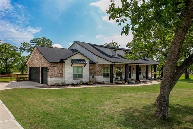 9952 Chelsea Drive, Iola, TX 77861 (MLS #20005389) :: Treehouse Real Estate
