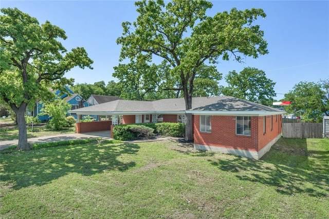 3202 Crane, Bryan, TX 77801 (MLS #20005401) :: BCS Dream Homes