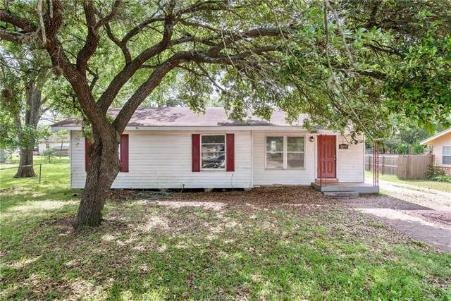 3008 Tennessee Avenue, Bryan, TX 77803 (MLS #20005410) :: Treehouse Real Estate