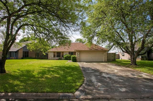 3912 Sierra Court, Bryan, TX 77802 (MLS #20005419) :: Treehouse Real Estate