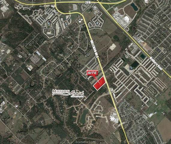 3180-A Cain Rd, College Station, TX 77845 (MLS #20005421) :: BCS Dream Homes