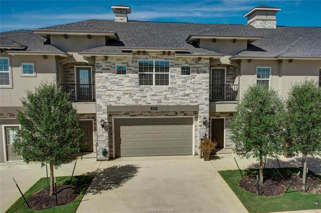 3530 Summerway Drive, College Station, TX 77845 (MLS #20005430) :: RE/MAX 20/20