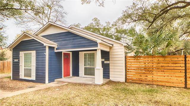 3805 Ridgewood Street, Bryan, TX 77801 (MLS #20005433) :: Treehouse Real Estate
