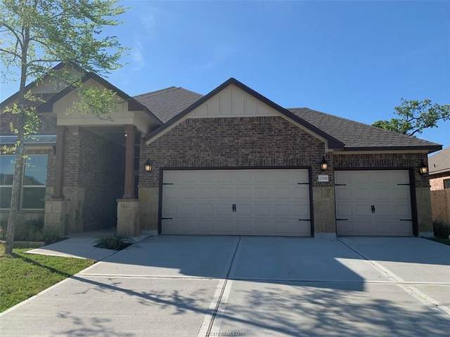 2708 Lakewell Lane, College Station, TX 77845 (MLS #20005440) :: RE/MAX 20/20
