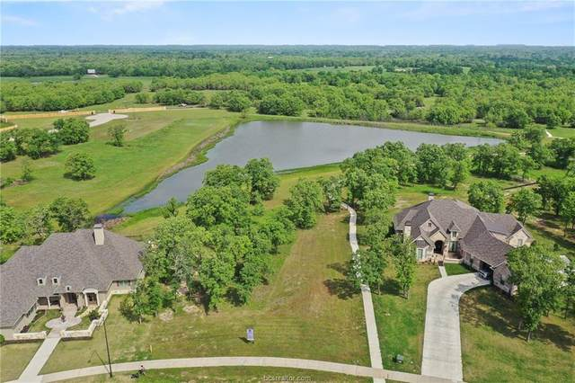 4427 Williams Lake Drive, College Station, TX 77845 (MLS #20005467) :: Treehouse Real Estate