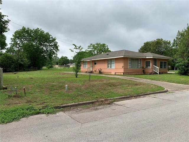 509 W 21st Street, Bryan, TX 77803 (MLS #20005472) :: Chapman Properties Group