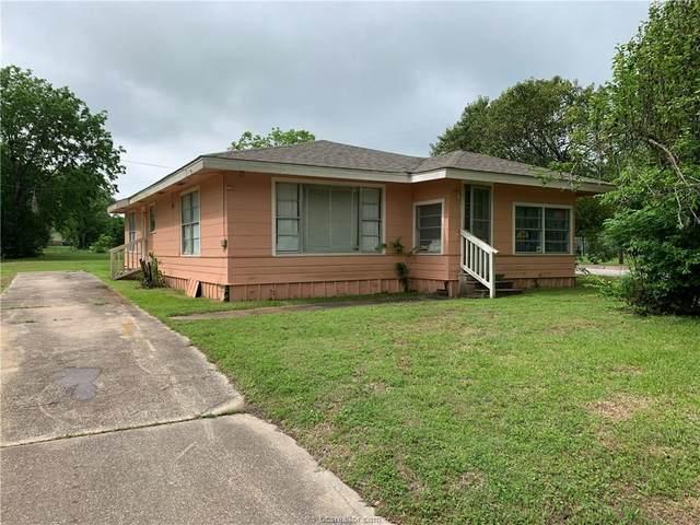 509 W 21st Street, Bryan, TX 77803 (MLS #20005478) :: Chapman Properties Group