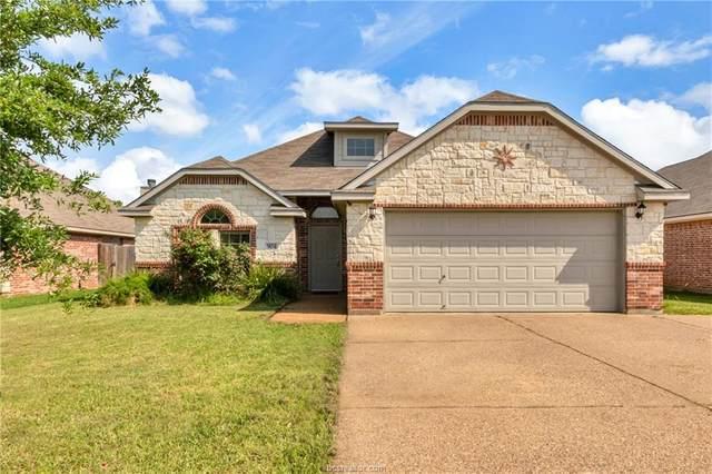 904 Turtle Dove, College Station, TX 77845 (MLS #20005504) :: Chapman Properties Group