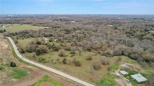 10299 Kemp Road, College Station, TX 77845 (MLS #20005516) :: Treehouse Real Estate