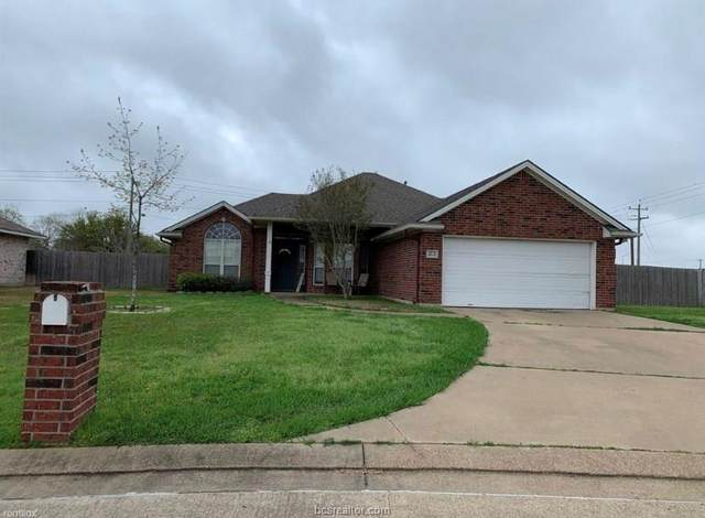 212 Pronghorn, College Station, TX 77845 (MLS #20005551) :: Treehouse Real Estate