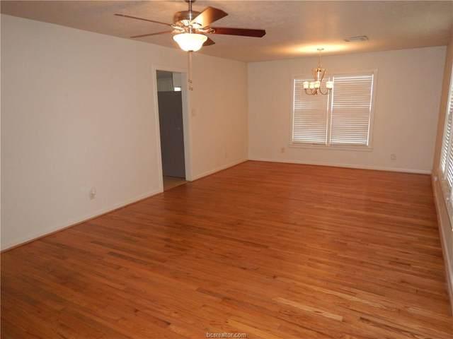101 N Brown Street, Bryan, TX 77802 (MLS #20005558) :: Cherry Ruffino Team