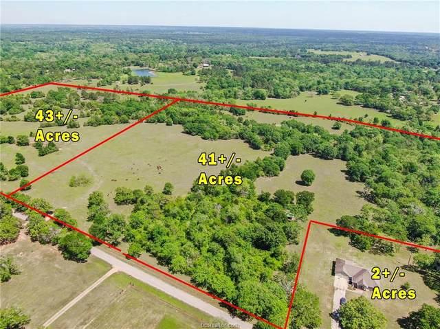TBD Kloecker/Cedar Creek Road, Hempstead, TX 77445 (MLS #20005576) :: RE/MAX 20/20