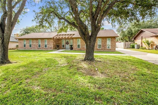 1806 Bee Creek Drive, College Station, TX 77840 (MLS #20005581) :: The Lester Group