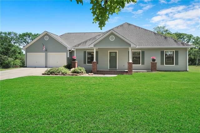 29630 Kloecker Road, Hempstead, TX 77445 (MLS #20005583) :: NextHome Realty Solutions BCS